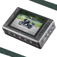 OEM low price digital tv video recorder 32g d1 2.5inch avi
