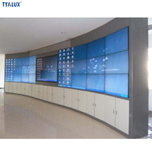New style large size ultra thin Lcd Video Wall KTV with Strong Three-dimensional Splicing Display Panel