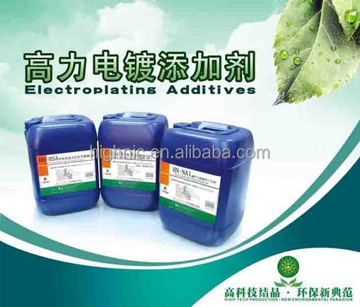 Good Leveling Acid Copper Plating Additive