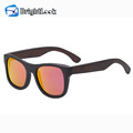 Newest Design Top Quality Wooden Sunglasses 2017