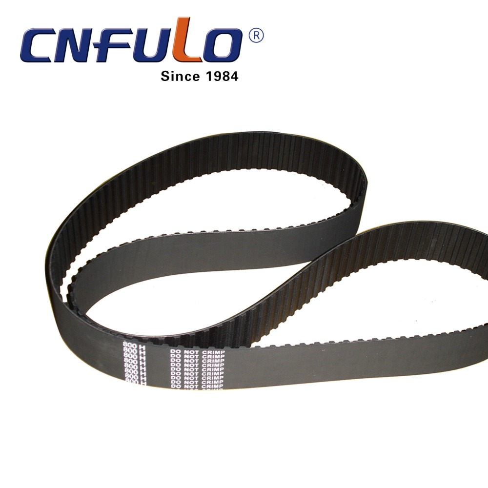 800H CR EPDM OEM TIMING BELT
