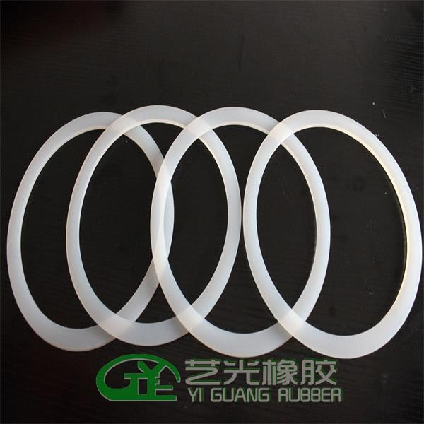 heat resistant o ring/silicone rubber o ring