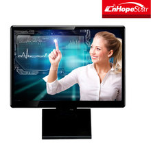 Easy to Use 19 inch touch screen monitor with great price