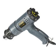 Customized power tool 1800w adjustable temperature shrink hot air gun welding