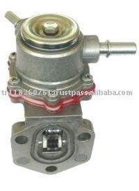 JCB 444 4.4 ENGINE FUEL PUMP 2733
