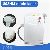 Factory price sale for permanent hair removal equipment painless laser 808nm diode laser 808 hair removal machine