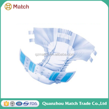 High Quality Free Sample Disposable Premature Baby Diaper