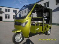battery cars/electric three wheeler