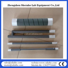 Factory price for Thermocouple protection tube Si3N4 bonded SiC with high temperature