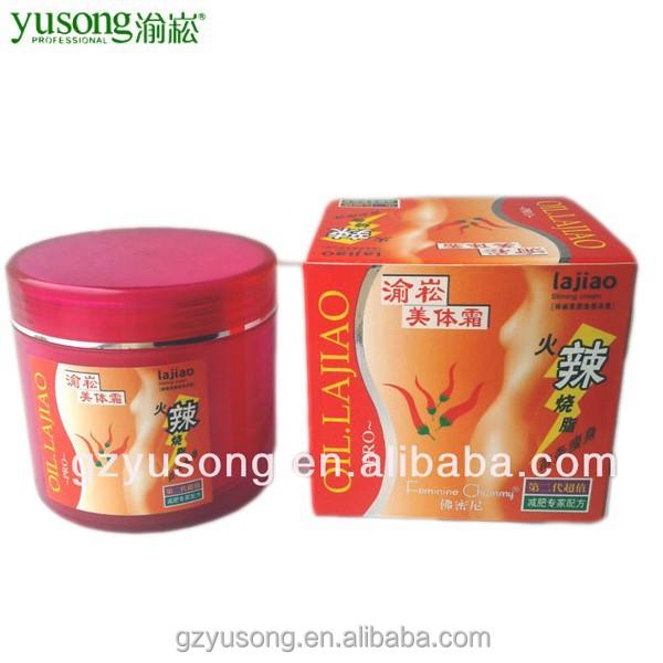 Крема производства кнр для похудения