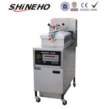 high quality deep pressure fryer for/hot sale kfc pressure fryer/pressure fryers machine