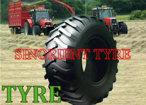 Agricultural Tyre 6.50-16 6.50X16 R1/R3