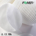 CE&ISO Disposable Round Cosmetic Cotton Pad