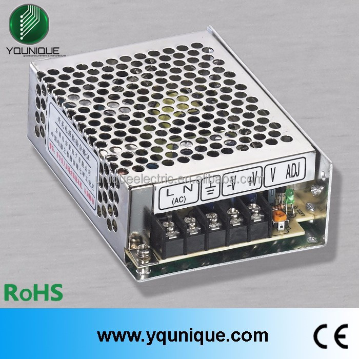 linear switching switching power supply 5v 10a