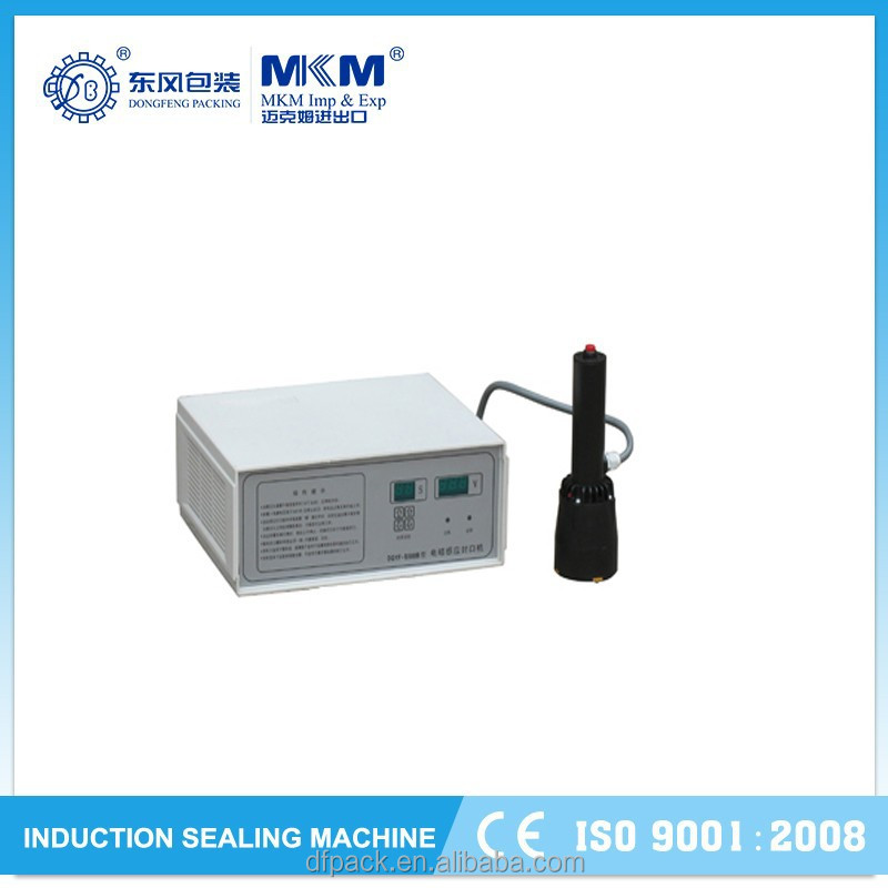 aluminum foil Portable induction sealer Bottle Cap Sealing Machine MIS-500B