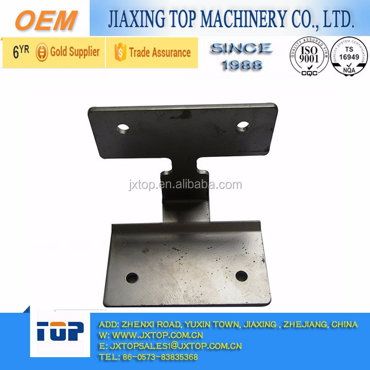 Customized high precision metal sheet metal stamping cover