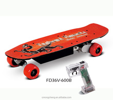 adult electric skateboard