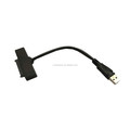 SuperSpeed usb 3.0 to sata ssd adapter cable