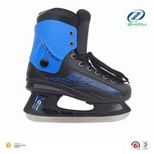 Professiona ice skating shoes supplier ice speed skates