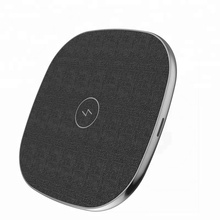 Hot new products wireless charger fast design custom for Samsung Galaxy J5 J6 J7 A8 Qi standard 10W