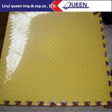 Thermal insoulation comfortable stable EVA foam mat