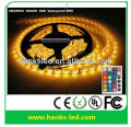5050SMD waterproof 60led/m RGB led flexible strip light