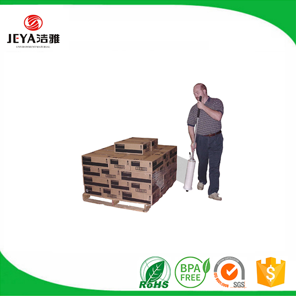 Handy Use Cast Pallet Stretch Wrap/Stretch Film Manufacturers