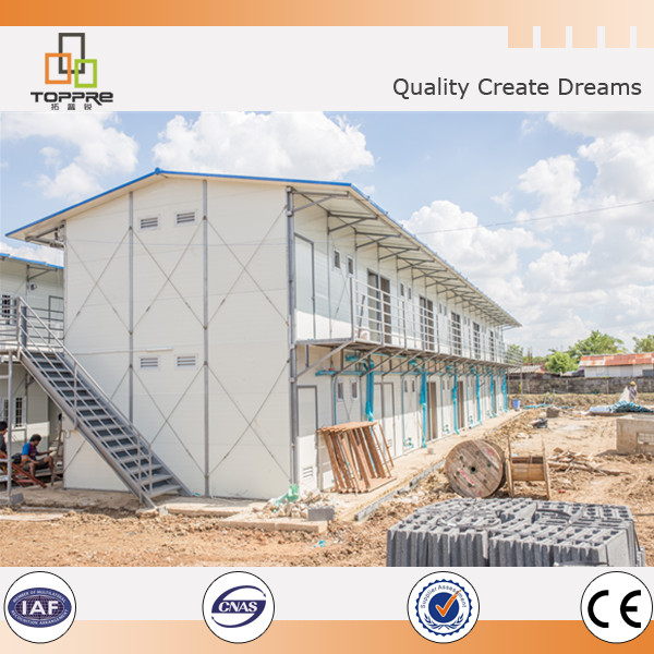 Prefab home, cheap steel modular site office, prefabricated houses