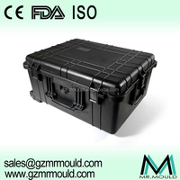 plastic enclosures for pcb board