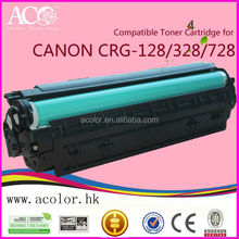For Canon compatible toner cartridge CE278A CRG-328 328 728