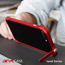 [DEVILCASE] Specialized Technique 100% A6061 Cellular Phone Bumper Stand Case for Apple iPhone Case
