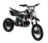 Mini orion air cooled dirt bike 125cc