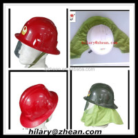 Mining Safety Helmet/Fire Helmet Face Shield