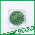 High-Performance Chromium Oxide Green Pigment for Color Ceramic