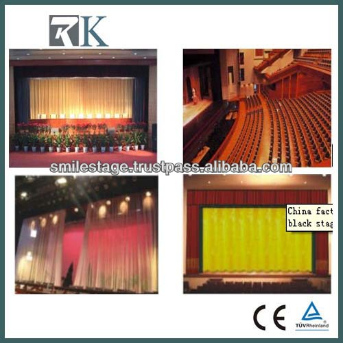RK electric curtain motor suppliers