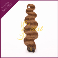 2016 Virgin Brazilian Remy Hair, Body Wave Hair Weft Looking for Distributors Canada