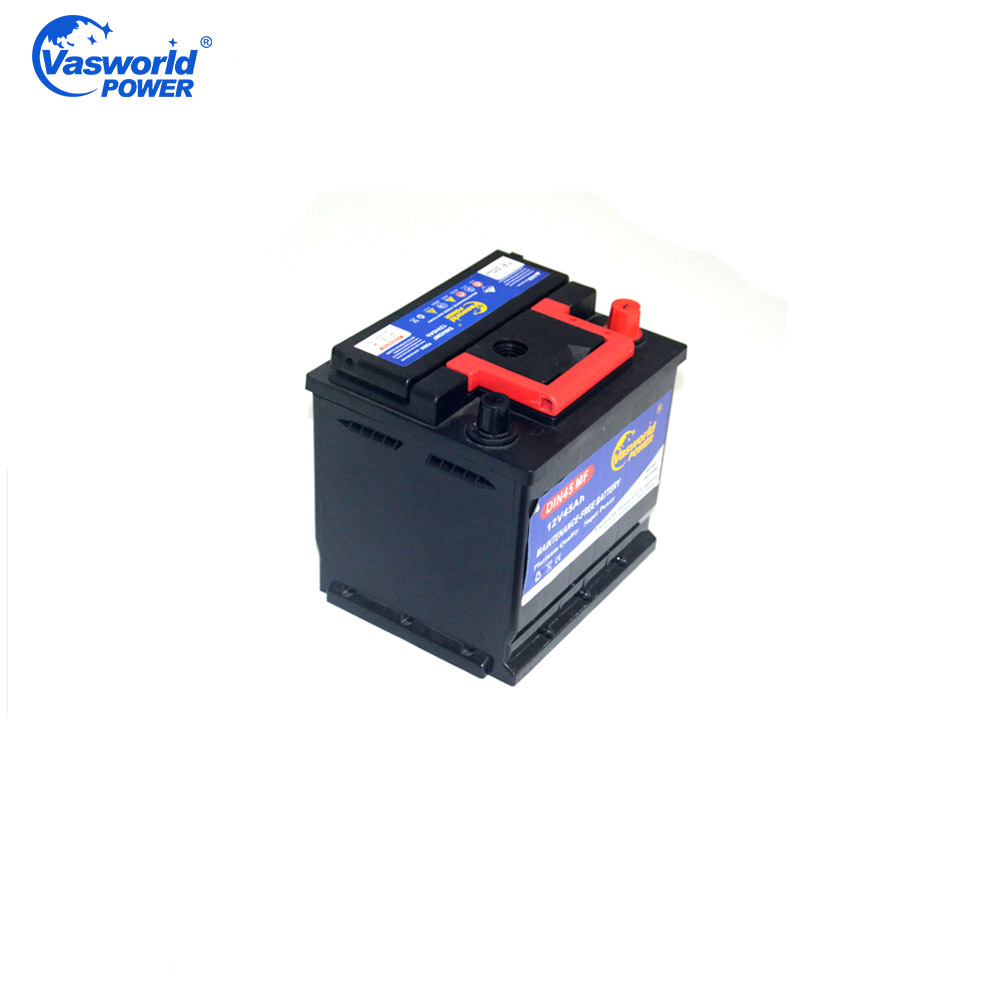 Super Power Hankook Battery For Sale 12V