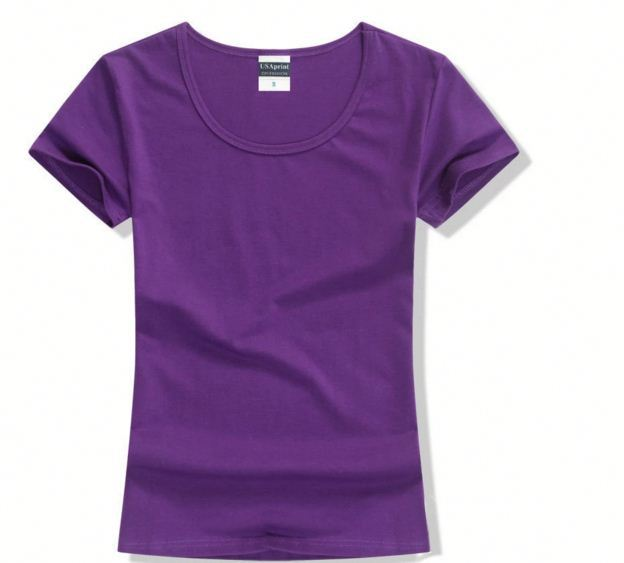 Hot Selling china factory direct sale t-shirt price in singapore cheap