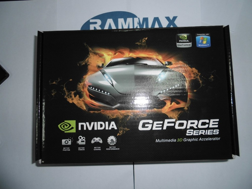 Cheap price nvidia geforce 980gt 4gb ddr3 geforce gtx210graphics cards gtx 980 -DC2OC-4GD5 1279MHz/7010MHz 4GB/256bit PCI-E