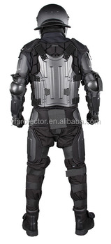 High quality Anti riot suit riot full body protective suit