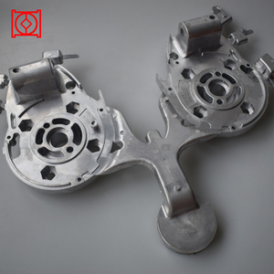 fencing parts mould Manufacturers Precision metal stamping mold /aluminum die casting mould