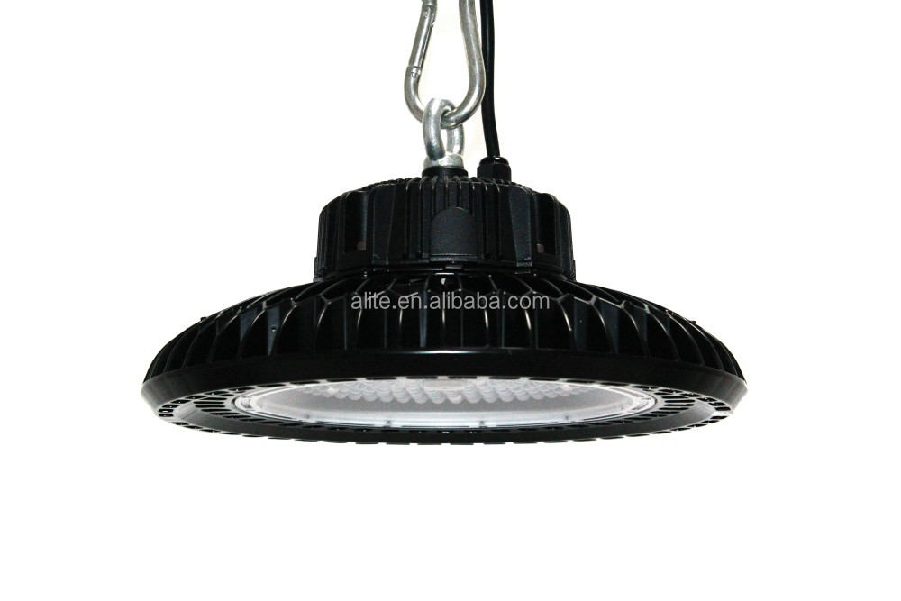Shenzhen led high bay IP65 dimming 150W UFO led high bay Indoor/outdoor lighting