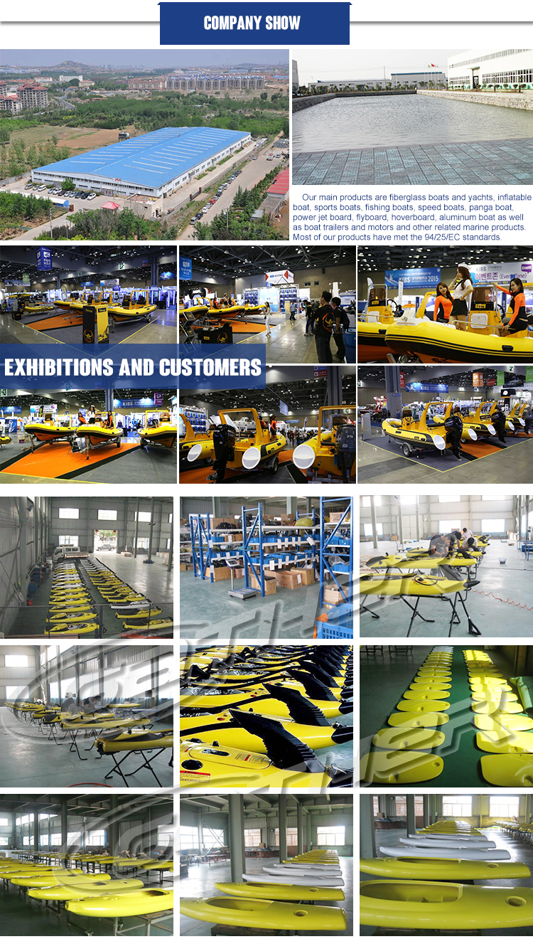 Factory directly provide rib boat,high quality inflatable rib boat