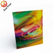 Hot sell popular digital printing custom picture frame