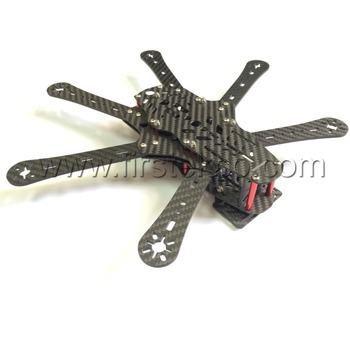 cnc parts for mini racing drones