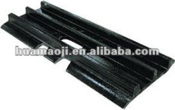 Best price of track shoe for volvo undercarriage parts wholesale