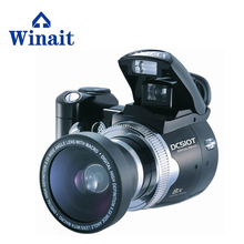 Winait cheap DC-510T digital camera with sd card up to 32GB,Rechargeable lithium battery