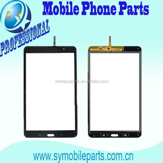 Mobile Phone Tablet Screen For Samsung Tab3 8.4 T320 Touch Digitizer Screen