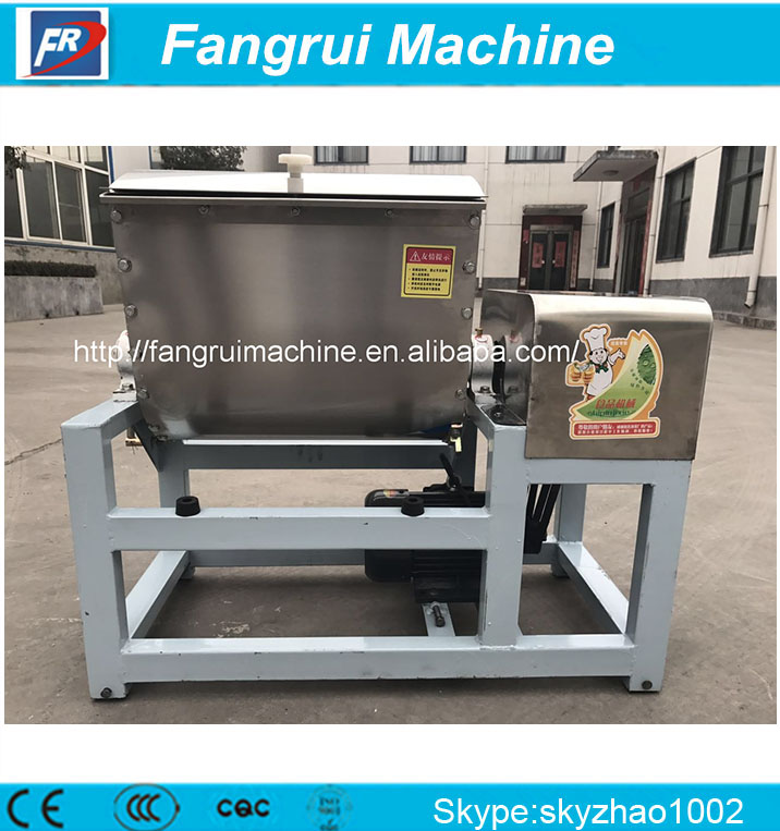 Factory Wholesale Industrial Planetary chow min making machines