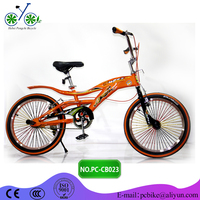 Wheel size 16inch 12 inch chopper bike for childrens for sale
